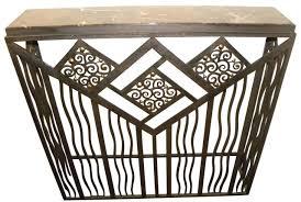 Photo Art Deco Art Deco Furniture For Sale Consoles Art Deco Collection