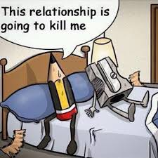 Funny Meme Quotes - 1 year of single this relationship is going to kill me said the