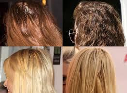 extension hair hair wrong 8 hair extension fails ok magazine