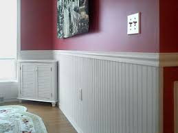 Pvc Beadboard Lowes - best 25 wainscoting lowes ideas on pinterest baseboards lowes