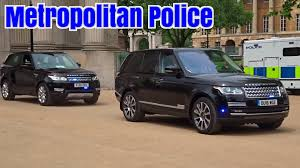 car range rover unmarked police cars new 2016 range rover u0026 2015 sport youtube