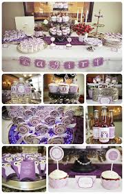 forget pink gorgeous lavender baby shower love this by blugrass
