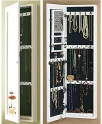 Wall Mirror Jewelry Storage Best 25 Hidden Jewelry Storage Ideas On Pinterest Dorm Jewelry