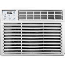 Window Ac With Heater Gree 12 000 Btu Window Air Conditioner Sylvane
