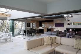 Modern Mediterranean Interior Design Elegant Modern Kitchen For Small House Decoration Beautiful