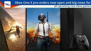 pubg on xbox xbox at gamescom 2017 xbox one x pre orders pubg and xbox game