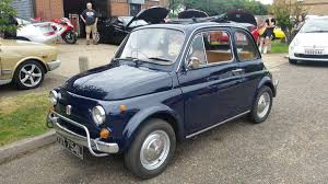 owns fiat italicar on a stunning rhd fiat 500 l which the owner