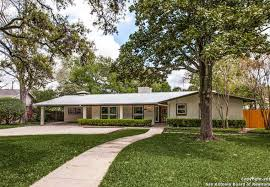 Midcentury Modern Homes - 12 mid century san antonio homes for sale that snap u0027mad men