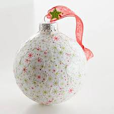 best 25 diy decoupage ornaments ideas on