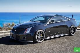 cadillac cts v coupe custom cadillac cts v coupe verde custom wheels montclair ca us 54685