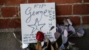 george michael home fans mourn george michael the standard