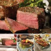omaha steaks gift card omaha steaks serious grilling gift walmart