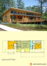 small contemporary house plan by greg la vardera 1400sft 2bedroom