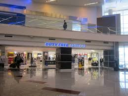 Hartsfield Jackson Airport Map Duty Free Americas Atl Concourse F Gate F10