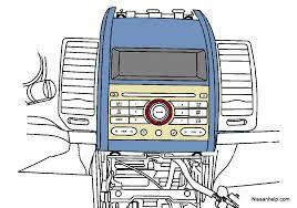nissan almera wiring diagram radio wiring diagram and schematic