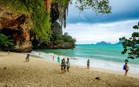 top 25 seaside getaways and beaches in the world trips365