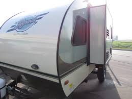 2015 forest river r pod rp 177 travel trailer french camp ca