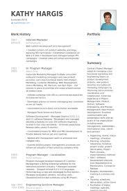 Online Marketing Resume by Internet Marketer Resume Samples Visualcv Resume Samples Database