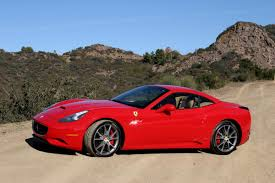 Ferrari California Hatchback - ferrari goes one to one for your