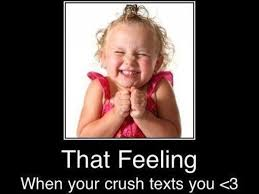Cute Memes For Your Crush - 7 memes that perfectly capture your reaction after you spot your