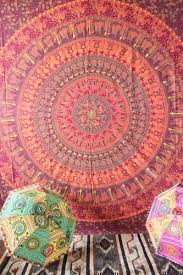 hippie tapestry mandala tapestry wall hanging indian tapestry wall