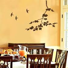 dining room wall decals wall art stickers for dining room bedroom wall art stickers princess