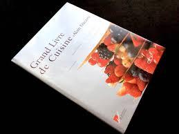 grand livre de cuisine alain ducasse 洋書 アラン デュカス デザート パティスリー レシピ集 le grand
