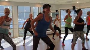 cake by the ocean dance fitness youtube