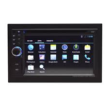 touch screen radio for dodge charger dodge charger with stock 4 3in screen 2011 up k series android
