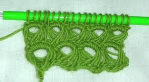 broomstick crochet grittyknits