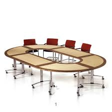 gemini veneer conference table an innovative modular conference