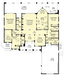 Contemporary Farmhouse Floor Plans Beasley Modern Farmhouse Plan Sater Design Collection