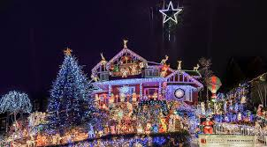 11 places to see christmas lights in vancouver daily hive vancouver