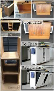 Repurpose Old Kitchen Cabinets Repurposed Door Crafts Easy Craft Ideas Repurpose Old Kitchen