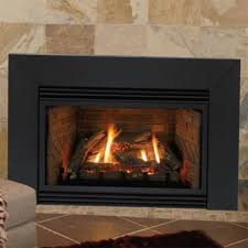 pleasant and interesting gas fireplace inserts reviews designed
