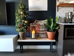 Easy Holiday Decorating 5 Easy Holiday Decorating Ideas For Small Spaces