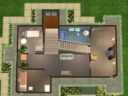Second Empire Floor Plans Mod The Sims Second Empire Mansion No Cc Updated 3 19 09