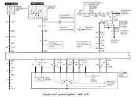 96 ford ranger wiring diagram wiring diagram simonand