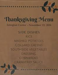 thanksgiving november 22 in photos southside community thanksgiving dinner mountain xpress