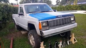 1988 lifted jeep comanche 1988 jeep comanche walkaround youtube