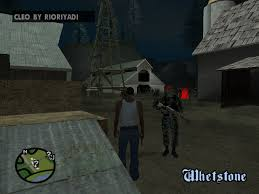 game pc mod indonesia gta san andreas training army indonesia mod gtainside com