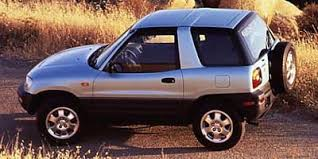 1997 toyota rav4 reviews amazon com 1997 toyota rav4 reviews images and specs vehicles