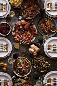 the ultimate thanksgiving menu prep schedule what s gaby cooking