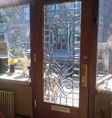 bevelled glass door lori nason cranberry stained glass studio u0026 supply inc halifax ns