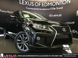 used lexus rx 350 for sale in ct used black 2013 lexus rx 350 awd f sport walkaround review