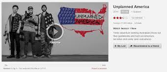 Seeking Season 1 On Netflix Unplanned America Season 1 On Netflix Neogaf