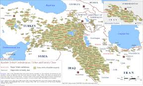 Caspian Sea World Map by Map Archives Kurds Ngo