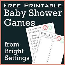 Free Baby Shower Scramble Games - baby face baby shower game images sweet bakes baby shower cake