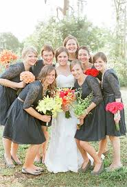 wedding dress garden party chic garden party wedding