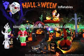 Inflatable Halloween Decorations Inflatable Halloween Decorations Giant Halloween Inflatables